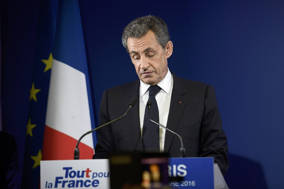 FRANCE-ELECTION/SARKOZY