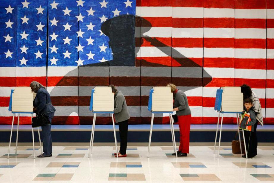 Le collège électoral commeultime rempart contreDonald Trump?