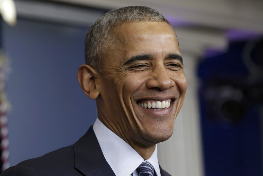 Obama reste l'homme le plus admiré aux É.-U.