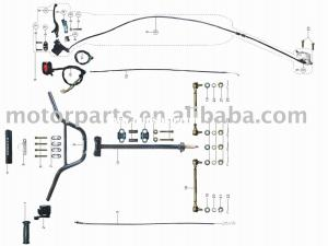 49cc Wiring Diagram | Wiring Diagram Database
