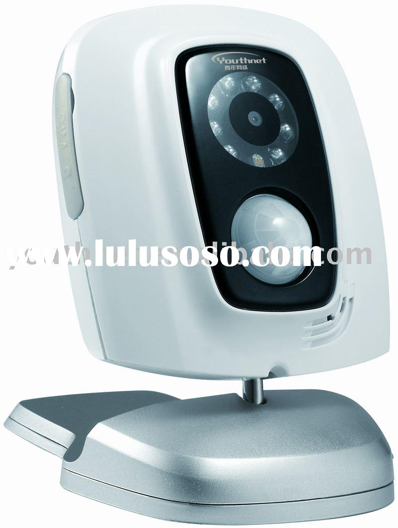 Do It Yourself Home Security System Camera