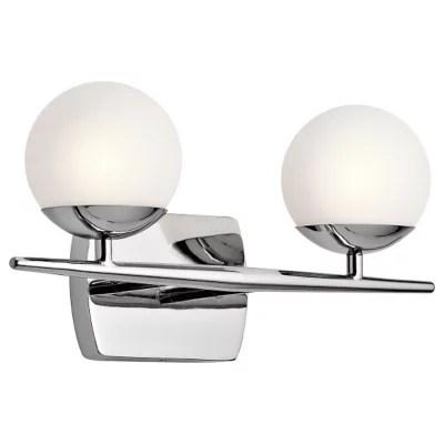 kichler bath vanity lights