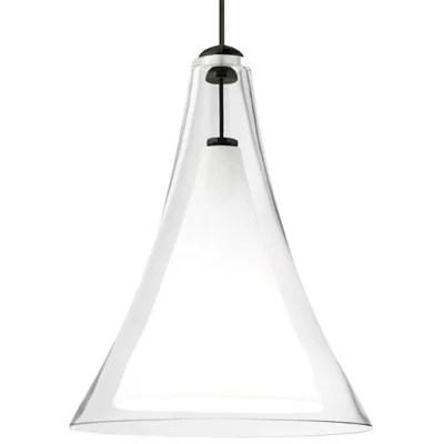 hubbardton forge exos rectangular pendant light 139640 1622 size long