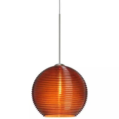 justice design group clouds imperial hanging globe pendant light cld 8040 mblk led4 2800 size 17 in diameter