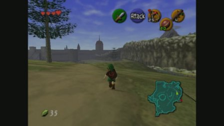 The Legend of Zelda  Ocarina of Time   Nintendo 64   Games   Nintendo Video  The Legend of Zelda  Ocarina of Time