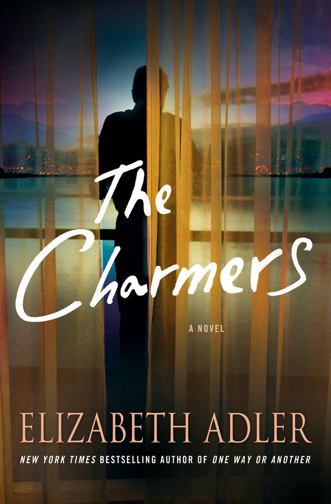 Image result for the charmers elizabeth adler