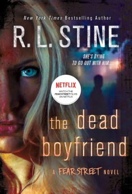 Image result for the dead boyfriend r l stine
