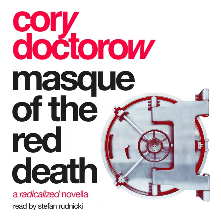 Collective Action: An interview with Cory Doctorow, author of 'Radicalized'