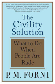 Civility Solution