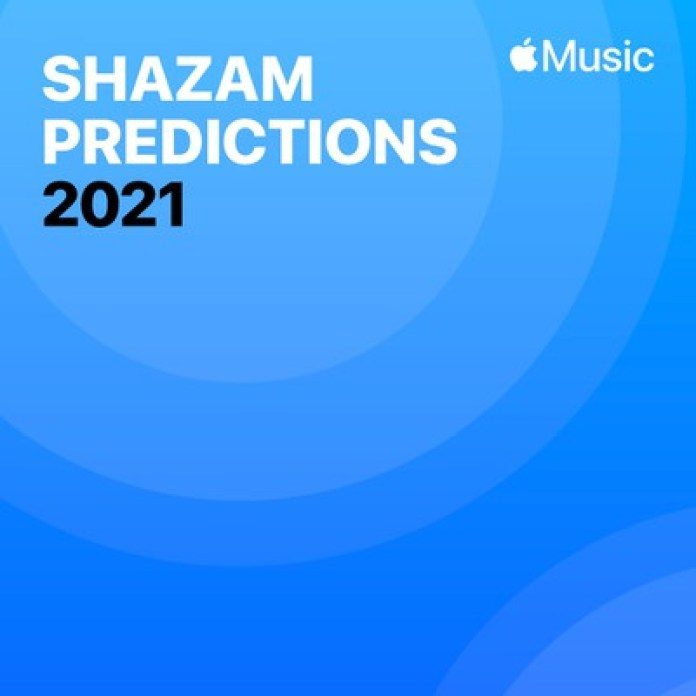shazam predictions 2021