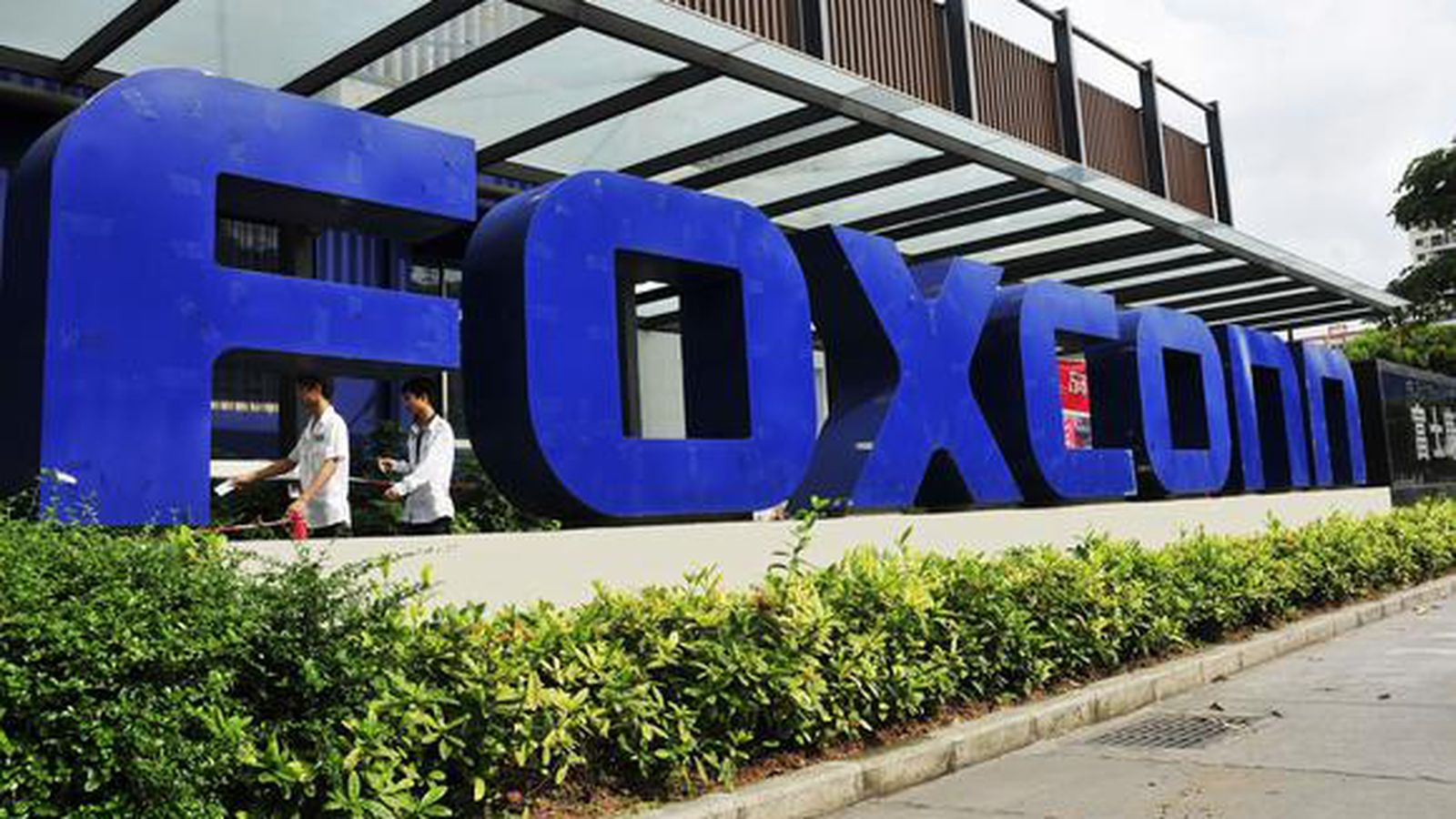Foxconn's Plans to Restart Apple Device Production on Monday Were ...