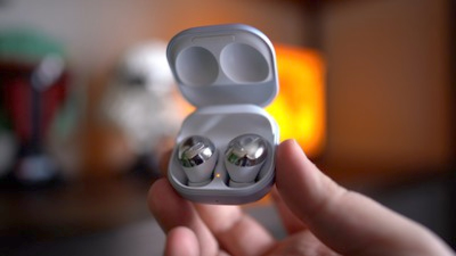 galaxy buds pro just in case