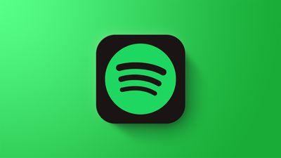 Funzione generale di Spotify