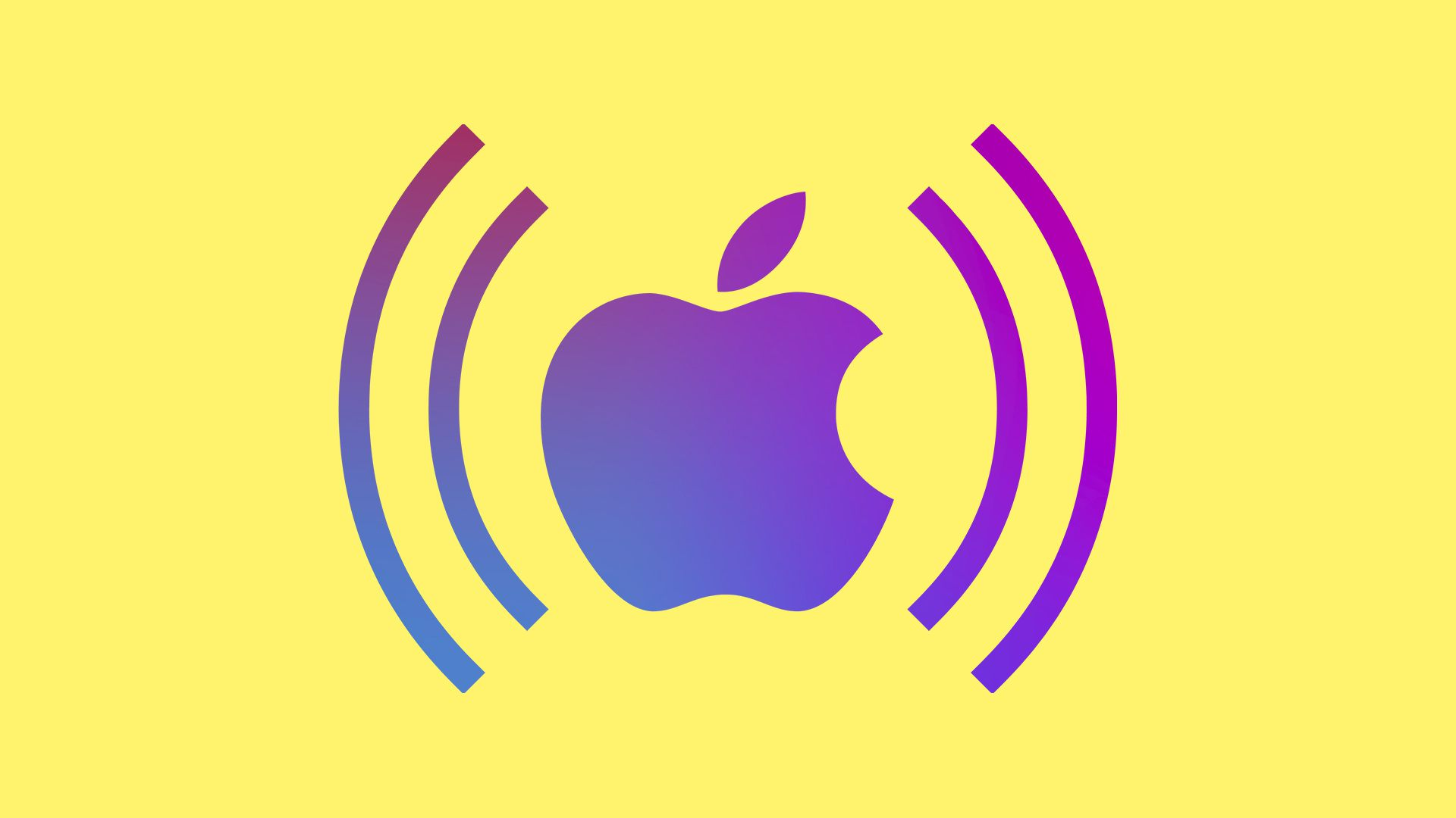 Apple Held Acquisition Talks With Podcast Network Wondery
