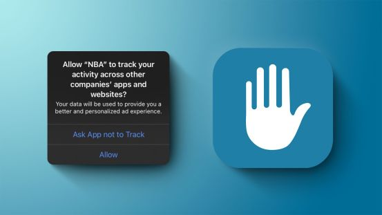 Apple's new privacy-focused tracking query begins, appearing for iOS 14 users [Updated]