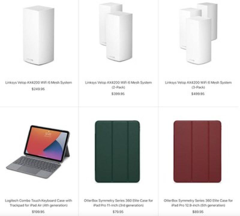 New Apple Watts Accessories July 2021 1