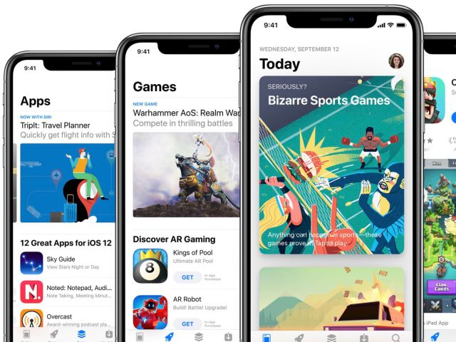 Apple Shares Updated App Store Review Guidelines on Spam, Push ...
