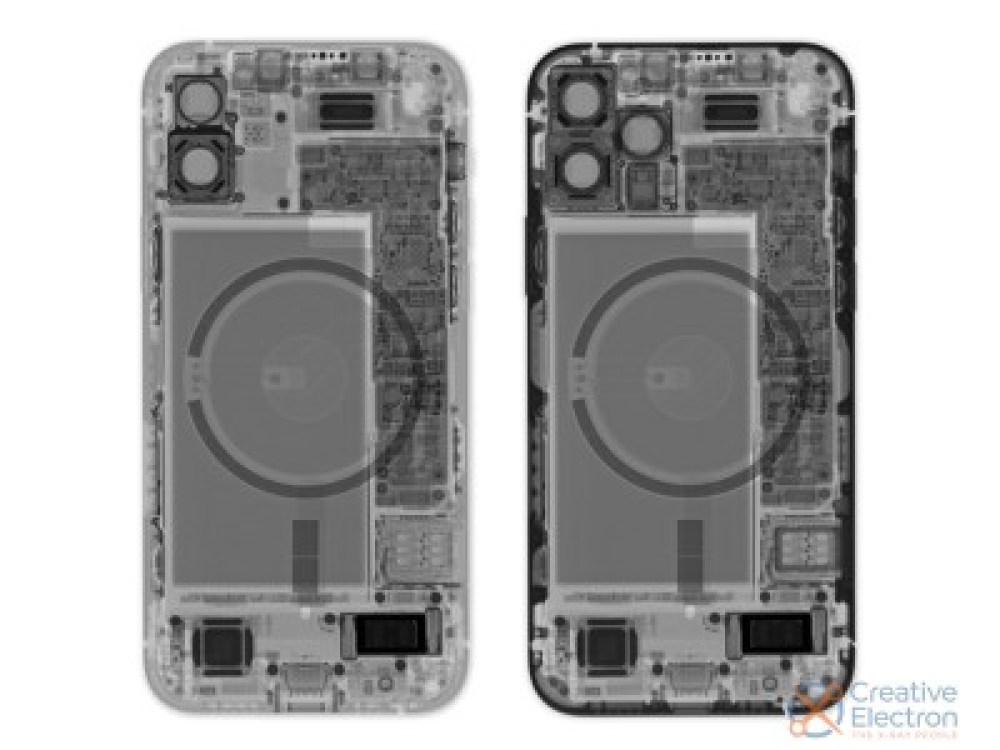 iFixit iPhone 12 Teardown