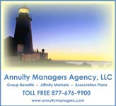 Annuity Managers