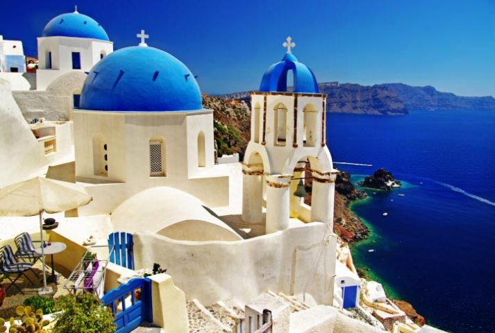 Santorini  Greece   Map  Facts  Location  Pictures  Best Time to Visit Santorini  Greece