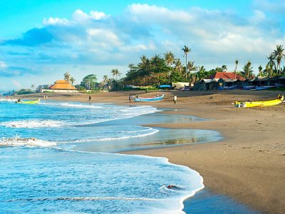 Canggu, Bali, Indoneaia - Beaches, Map, Facts, Location ...