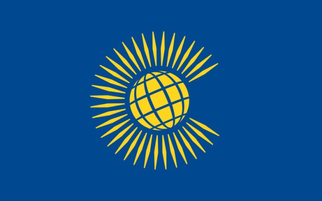 The Commonwealth of Nations is a Voluntary Association of Independent Sovereign States Formed by the United Kingdom and Most of its Former Colonies.