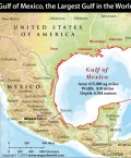 Which is the Largest Gulf in the World?