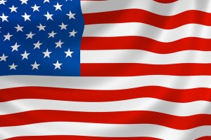 US Flag image
