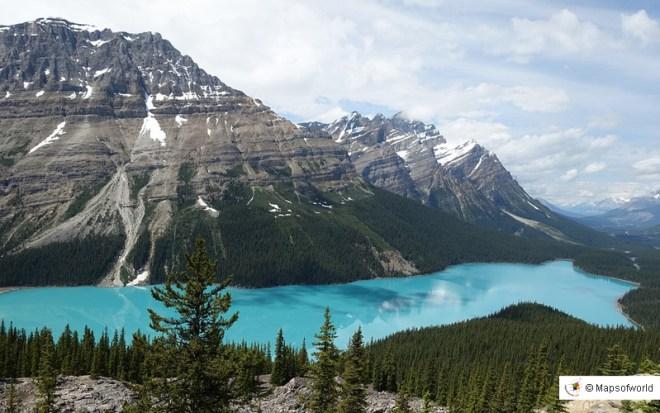 Beautiful image of Rocky Mountain
