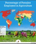 What Countries have the Highest Percentage of Females Employed in Agriculture?