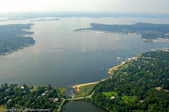 Manhasset Bay New York United States