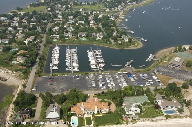 Cedar Point Yacht Club Inc In Westport Connecticut