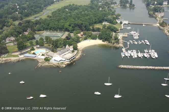 Mamaroneck Bch Cabana Amp Yacht Club In Mamaroneck New York