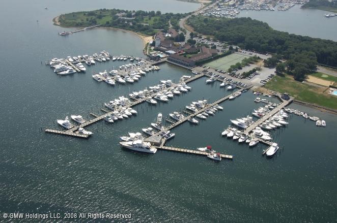 Montauk Yacht Club Resort Amp Marina In Montauk New York