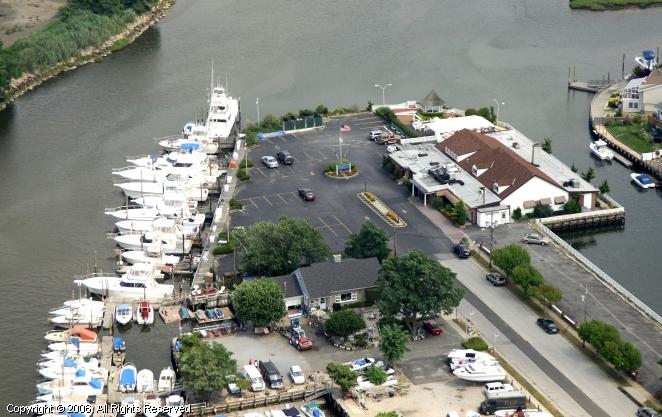 West Wind Yacht Club In Freeport New York United States