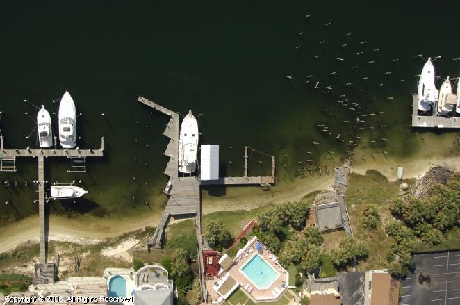 Sailfish Yacht Club In Destin Florida United States