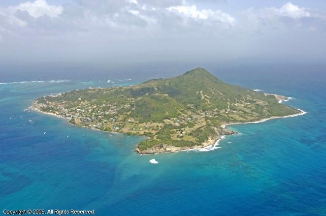 Petite Martinique Grenada