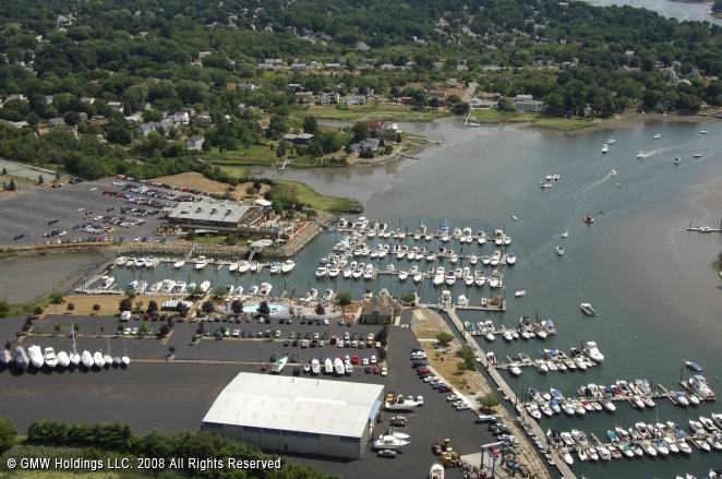 Jonsent Blog Danversport Yacht Club