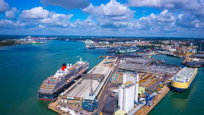 Port Of Southampton To Deploy Private 5G