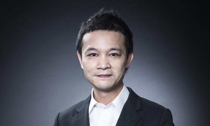 Paul Chan Cheil