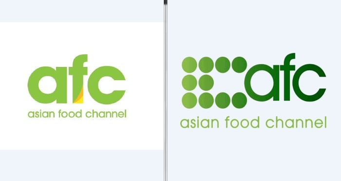 AFC new logo