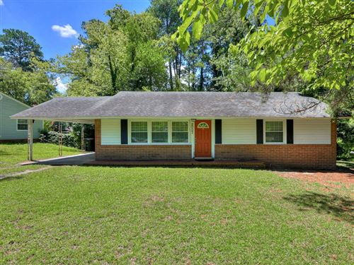 Photo of 2007 Canary Lane, NORTH AUGUSTA, SC 29841 (MLS # 113031)