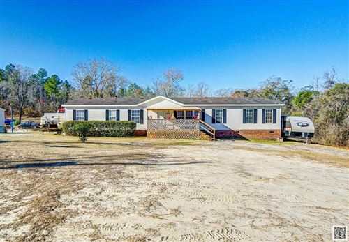 Photo of 1028 Raiford Loop Road, GRANITEVILLE, SC 29829 (MLS # 115058)
