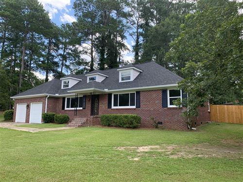 Photo of 538 Addison Street, EDGEFIELD, SC 29824 (MLS # 113113)