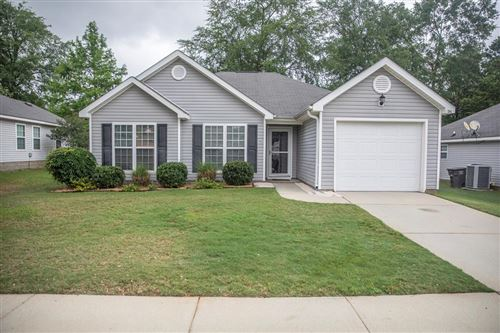 Photo of 138 Rockrose Drive, NORTH AUGUSTA, SC 29860 (MLS # 112124)