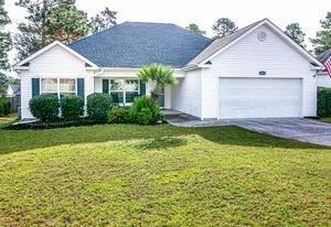 Photo of 5308 Pleasant Pointe Drive, WARRENVILLE, SC 29851 (MLS # 114183)
