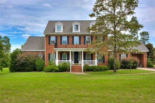 Photo of 5062 Wateree Place, AIKEN, SC 29803 (MLS # 110382)