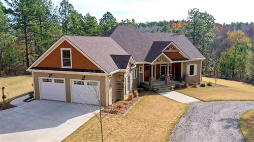 Photo of 280 Good Hope Farm Road, AIKEN, SC 29803 (MLS # 110419)