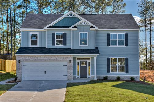 Photo of 3H Gregory Landing Drive, NORTH AUGUSTA, SC 29680 (MLS # 114698)