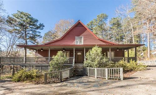 Photo of 18 Forest Drive, CLARKS HILL, SC 29821 (MLS # 114763)